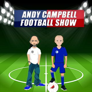 COHEN GRIFFITH | CARDIFF CITY LEGEND  | AC FOOTY SHOW #116