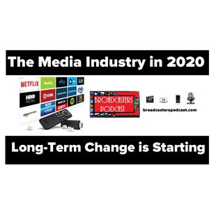 The Media Industry in 2020 : Long-Term Change is Starting BP120619