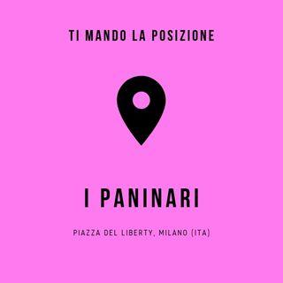 I Paninari - Piazza del Liberty, Milano (ITA)