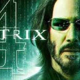 WTF News!! Matrix 4 Movie!Episode 153 - Shizzy's Lit Podcast