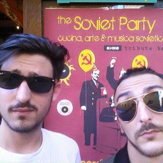 In Russia con Federico