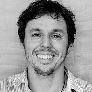 Felipe Symmes de VIVA Idea: Emprendimiento social en Latinoamérica - Poniendo en valor lo local