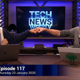 TNW 117: Who Hacked Bezos's iPhone?