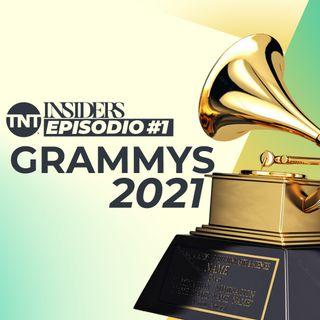 INSIDERS   Episodio #1 – Grammy Awards 2021   TNT Original Podcast