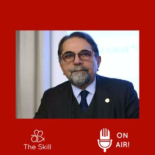Skill On Air - Mario Baldassarri