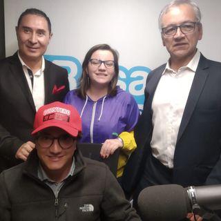 Diálogo con candidatos al Concejo de Bogotá II Parte