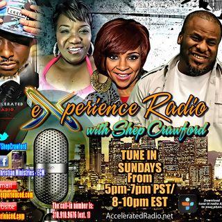 Experience Radio Ministry (ECM) 7-26