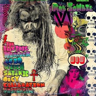 The Rock Report Rob Zombie June 15