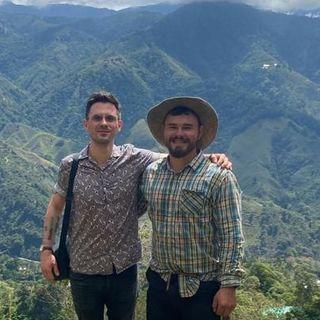 Uberem na plantację - Kostaryka – Piotr Jeżewski, 88 Graines