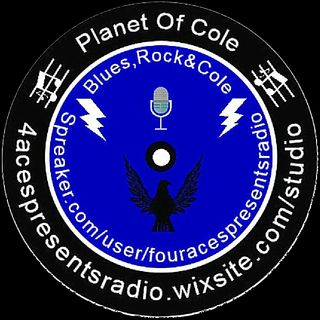 Planet of Cole Blues,Rock'n'Cole Episode #90 Iron Maiden