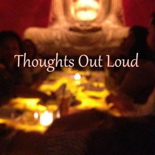 Thoughts Out Loud #14 - Might See TV Fall Season
