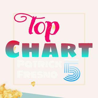 TOP CHART 5 2-16-16