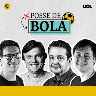 Fala, Maurão: as chances dos paulistas no Brasileiro