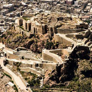Ta'izz, città tanto bella da essere alla base delle divisioni in Yemen