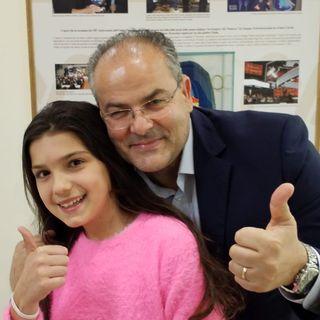 #rimini intervista a Michele Affidato