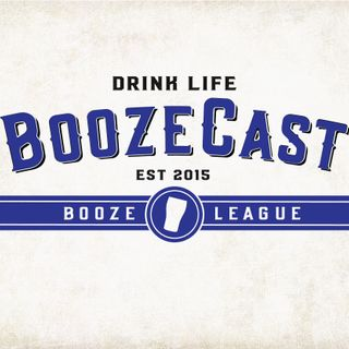 Draught #49: The BoozeCast We Need