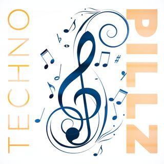 "TechnoPillz   Ep. 56 ""Smart Jingle"""