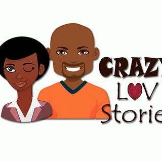 Crazy Luv Stories Podcast