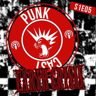 punkcastS1E05 - La tempesta di fuoco