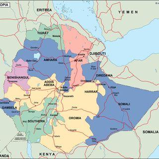 La guerra in Tigray e i fragili equilibri geopolitici della regione