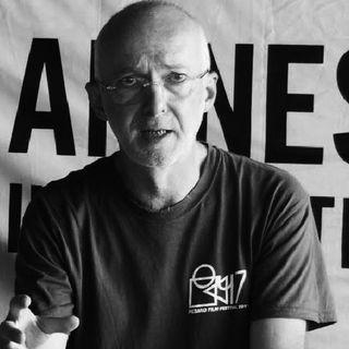 Riccardo Noury | Il caso di Ahmadreza Djalali | 06-11-2017
