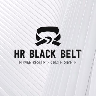 HR Black Belt