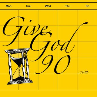 Give god 90