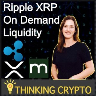 Interview: Caroline Bowler BTCMarkets CEO - XRP Ripple ODL XRP Partner, Bitcoin, Crypto Market Outlook