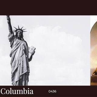 Whence Came You? - 0436 - Decoding Columbia
