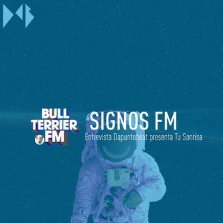 SignosFM Entrevista Dapuntobeat presenta Tu Sonrisa