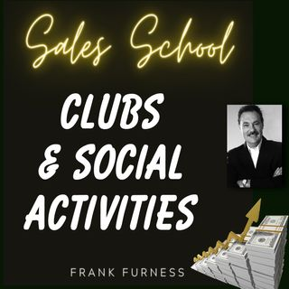 Prospecting through Clubs & Social Activities