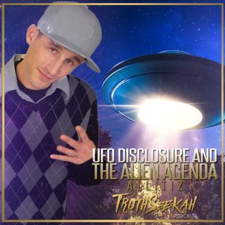 UFO Disclosure And The Alien Agenda | AllItIz