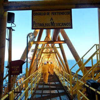 Pemex casi duplica su pérdida neta en 2019