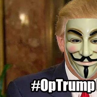 #OpTrump de Anonymous y el podcast de .@eljodario + .@eldoctorpelaez http://bit.ly/eljodario