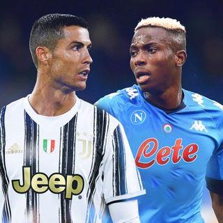 Campionato: tra Napoli e Fiorentina la Juventus perde 6 punti in un giorno