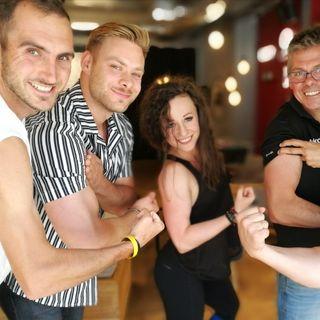 Branża Fitness- Porno, Sex, czy zwykły LANS? A może ciężka i uczciwa praca? Goście: Trener Domi i Kuba Łysiak