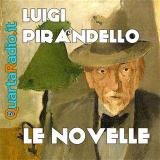Formalità. Una novella di Luigi Pirandello