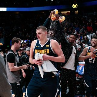 Nikola Jokic's game winner versus Dallas saves Denver from a brutal loss