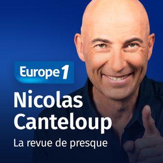 """BEST OF - Philippe de Villiers : """"Sus aux végétaliens, sus aux zélotes du quinoa !"""" (Canteloup)"""