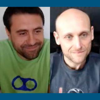 Functional Programming con Matteo Baglini e Gianluca Padovani (Avanscoperta Meetup)