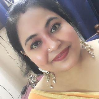 Megh Balikar jonno Rupkotha__Joy Goswami__Grannies Heaven__Paramita Mukherjee (1)