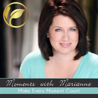 Finding Your Coach with Melinda J. Kelly