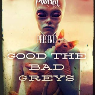 #37 Good the Bad Greys