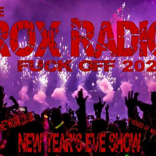 The ROX Network New Years Eve Show 2020 part 1