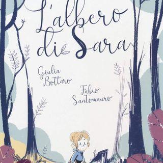 """Giulia Bottaro, Fabio Santomauro """"L'albero di Sara"""""""