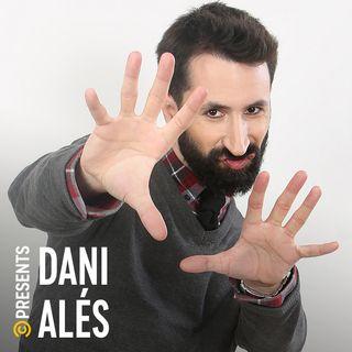 Dani Alés - Amor Conejo