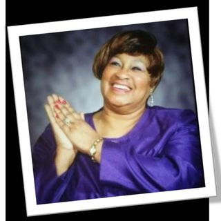 PASTOR VIRGINIA SINGLETON - CHARLESTON