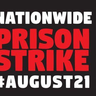 Prison Strike 2018