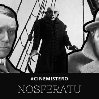 Nosferatu 2/2 - Il Mistero Murnau [CINEMISTERO Ep.01]