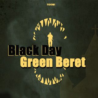 Trailer - Black Day Green Beret